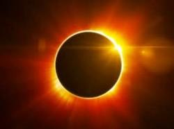 Eclissi marzo