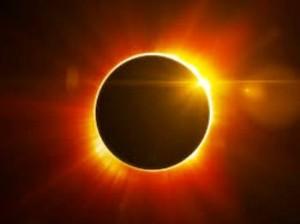 Eclissi solare marzo