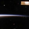 Avvistamento UFO vicinanze ISS