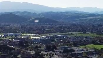 Ufo California Silicon Valley