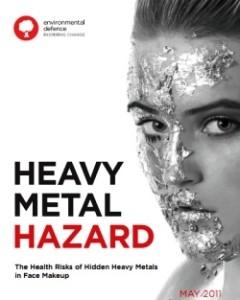 Metalli pesanti nei cosmetici