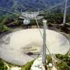 Ricezione segnale radio extraterrestre