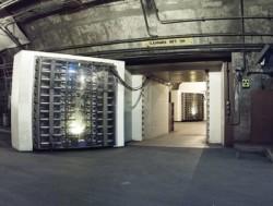 bunker di Cheyenne Mountain