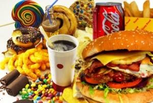 cibo uccide