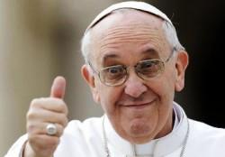 Papa Francesco e Ufo