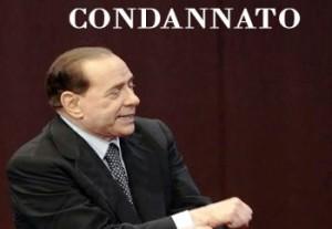 condanna Berlusconi