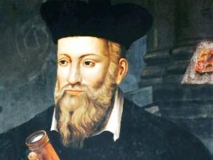 Nostradamus e Parigi