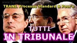 Processo Standard Poors
