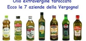 olio extravergine tarocco