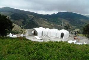 Casa hobbit ecologica
