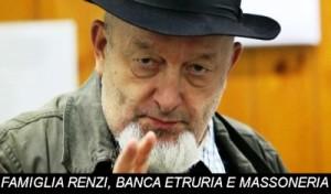 Tiziano Renzi e banca Etruria