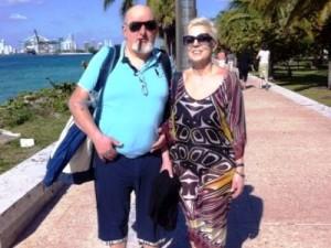 genitori di Renzi