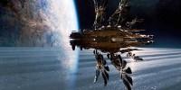 navi spaziali terrestri