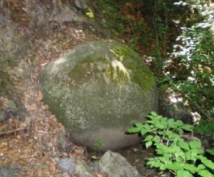 Sfera gigante scoperta in Bosnia