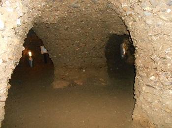 Labirinto di Ravne
