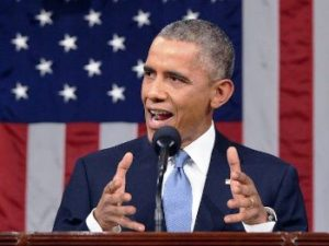 21 ragazzi denunciano Obama