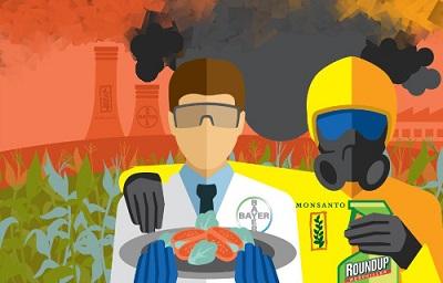 Monsanto-Bayer