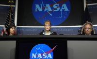 Trish Chamberson parla alla NASA