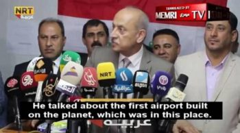 I misteri del Iraq
