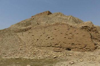 I misteri del Iraq - Lo ziggurat di Nippur