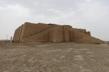 I misteri del Iraq - Lo ziggurat di Ur