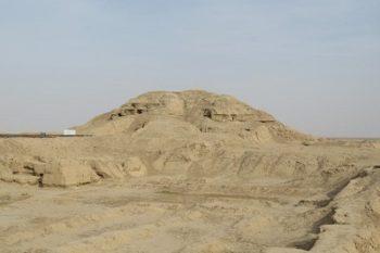 I misteri del Iraq - Lo ziggurat di Uruk